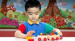 Brain Experts Playschool