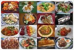 South East Food