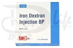 Iron Dextran Injections