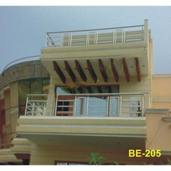 Balcony Railings At Rs 500 Kilograms Industrial Area Phase Ii
