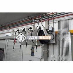 ATS ELGI Computerized Lube Management System
