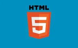 Html5 Course