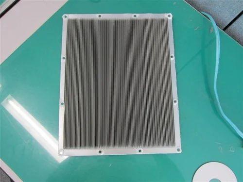 Bonded Aluminium Heat Sink