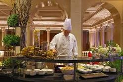 Hotel Catering