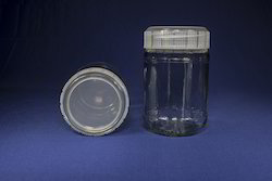 G-09 250 ML Glass Jars