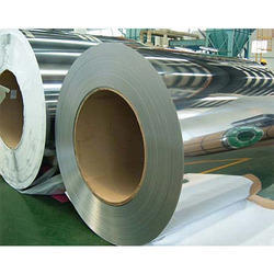 Hastelloy C22 Sheet, Plate & Coil
