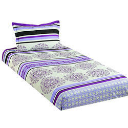 Captivating Single Bed Sheet   Single Chadaren Latest Price, Manufacturers U0026 Suppliers