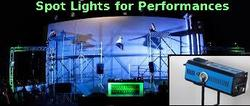 Spotlights for Performances