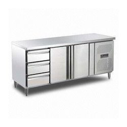 Bench Top Deep Freezer