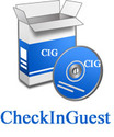 Check In Guest-hotel Management Software