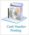 Cash Voucher Printing Software