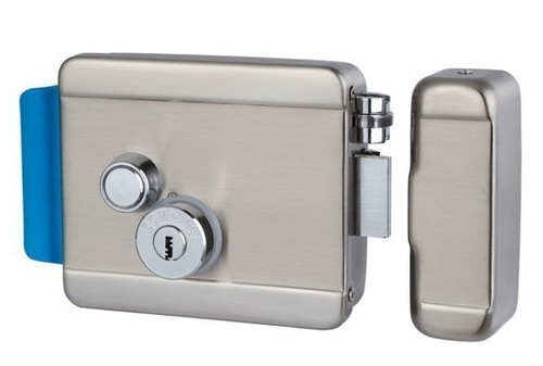 Main Gate Electric Lock View Specifications Amp Details Of
