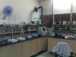 Water Testing Facility