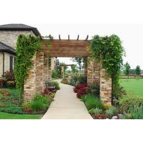 Pergola Landscaping Services