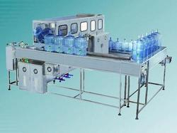 20 Litre Jar Water Filling Machine
