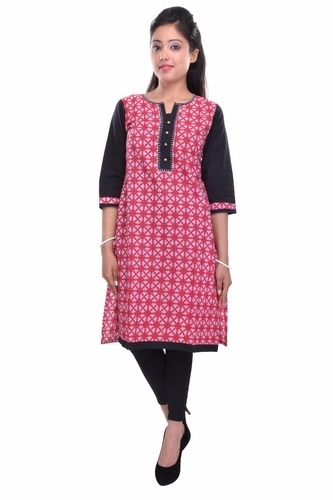Clothing, Shoes & Accessories Hard-Working Ladies Kurti Size Small 100% Guarantee