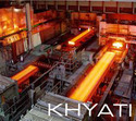 Pusher Type Slab / Billet Reheating Furnace Systems