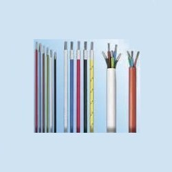 Motor Silicone Cables