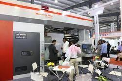 Multi Color Digital Printing Machine
