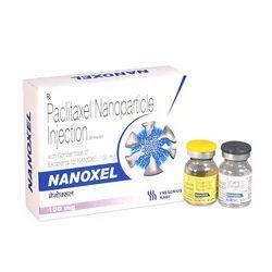 Nanoxel Injection
