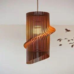 Lamp Design by CNC Laser Cutting Service