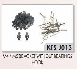 Staubli Jacquard M4,m5 Bracket Bearing Hook