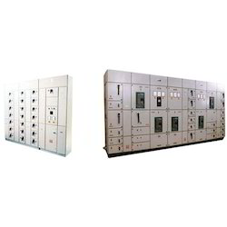 DG Set Control Panels