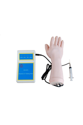 Electronic IV Training Hand BEP - 441A Model