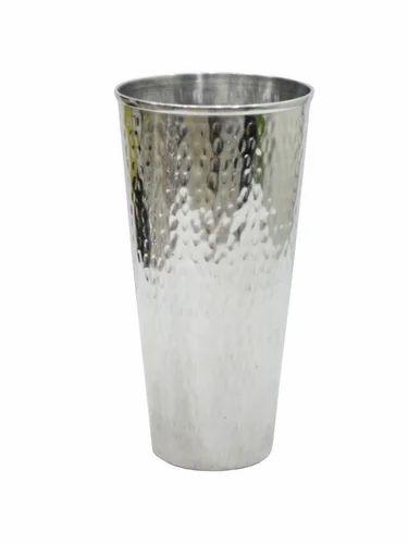 Aluminium Aluminum Flower Vase Exotic India Id 4914471462