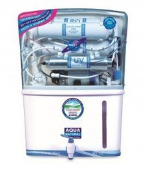 Aqua Grand Plus Water Purifier, Capacity: 10L
