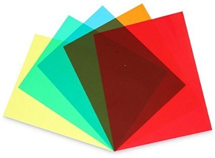 transparent colored plastic sheets - Colored Transparent Sheets