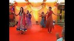 Ladies Sangeet Management