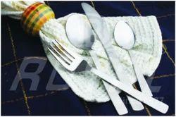 Stainless Steel Cutlery (Sober-Matt)