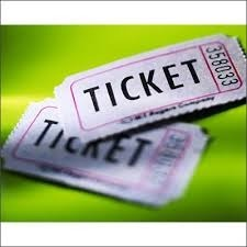 Ticket Booking Services