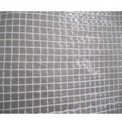 Printed Reinforced PVC Sheet, Thickness: 0.07 mm to 0.50 mm