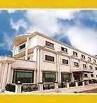 La Palace Park酒店