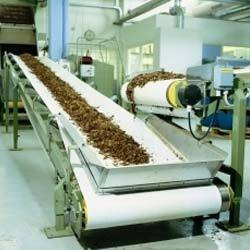 Troughed Conveyor Belts