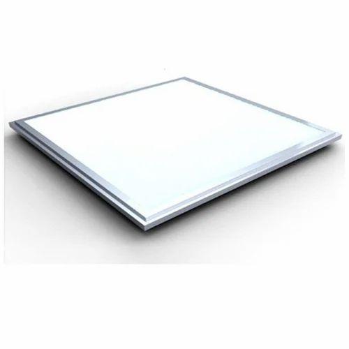 domestic application led lights led slim panel light exporter from thane. Black Bedroom Furniture Sets. Home Design Ideas