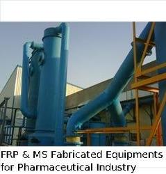 Fume Exhaust Scrubbers