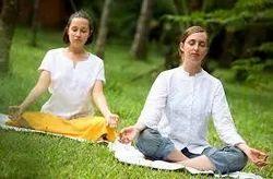 Yoga & Meditation Treatment
