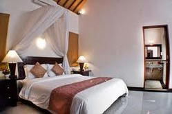 Three Bed Deluxe Room