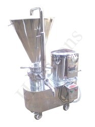 Colloid Mill Juicer