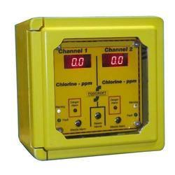 Chlorine Gas Leak Detectors Chlorine Dioxide Detectors