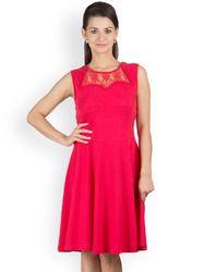 Y&I Women's A-line Dress