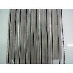 Fancy Sheer Curtain