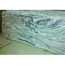 Fossil White Granite
