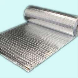 Prefabricated Insulation Materials