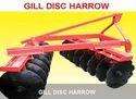 Gill Disc Harrow