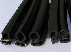 Co Extruded Profiles
