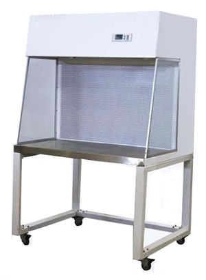 Stainless Steel Laminar Air Flow Cabinet